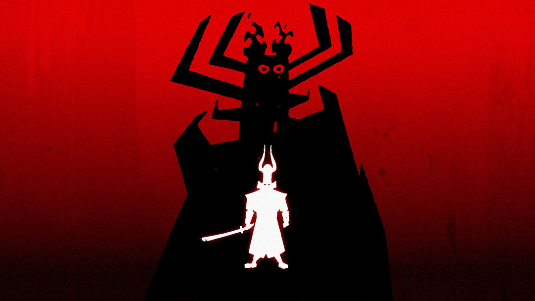 Samurai Jack