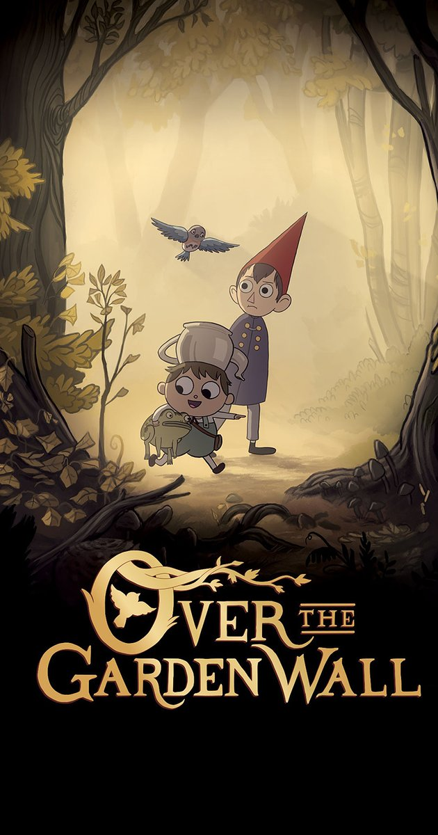 Over The Garden Wall Sub Espa Ol Hardsubcaf