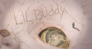 Lilbuddy