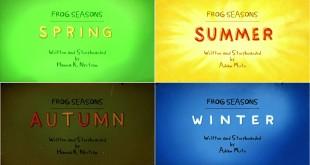 Adventure Time – Frog Seasons [Compilación]