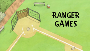 We Bare Bears T3EP35 – Ranger Games – [Sub Esp]