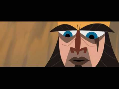 Samurai Jack – T2E12 – Jack and the Spartans [Sub. Español]