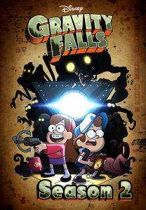 Gravity Falls: Temporada 2