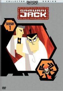 Samurai Jack: Temporada 1