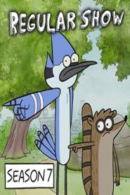 Regular Show: Temporada 7