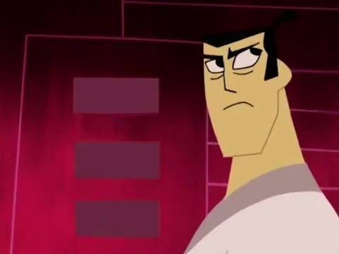 Samurai Jack – T1E02 – The Samurai Called Jack [Sub. Español]