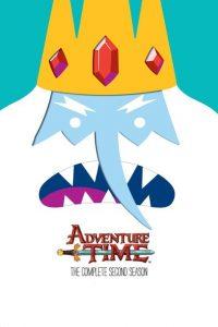 Adventure Time – Temporada 2
