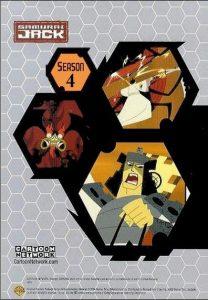 Samurai Jack: Temporada 5