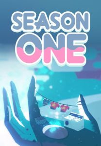 Steven Universe: Temporada 1