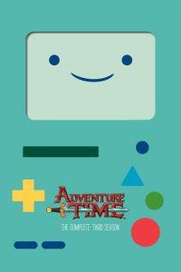 Adventure Time – Temporada 3