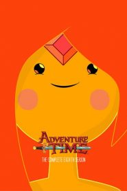 Adventure Time – Temporada 8