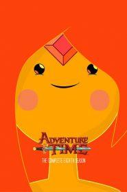 Adventure Time – Temporada 8