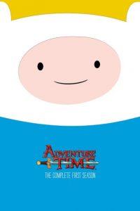 Adventure Time – Temporada 1