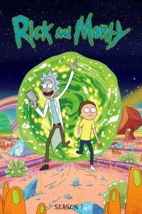 Rick y Morty : Temporada 1