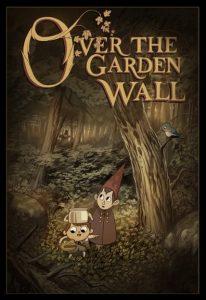 Más allá del jardín: Temporada 1