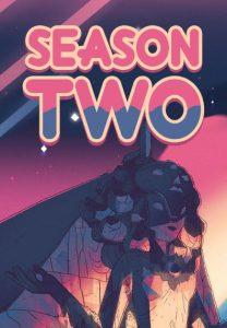 Steven Universe: Temporada 2