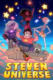 Steven Universe – Episodio Piloto