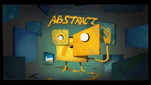 Adventure Time – T9E10 – Abstract
