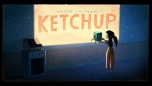 Adventure Time – T9E11 – Ketchup
