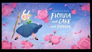 Adventure Time – T9E12 – Fionna and Cake and Fionna