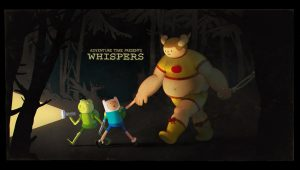 Adventure Time – T9E13 – Whispers