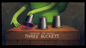 Adventure Time – T9E14 – Three Buckets