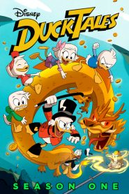 DuckTales: Temporada 1