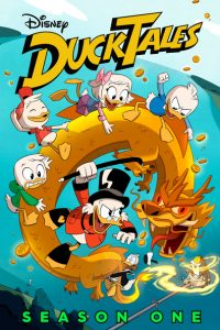 DuckTales: Temporada 1