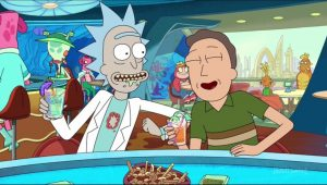 Rick y Morty : 3×5