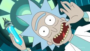 Rick and Morty [Sub  Español] - HardSubCafé