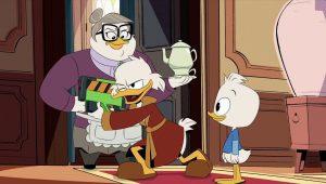 DuckTales – T1E02 – Daytrip of Doom! [Sub. Español]