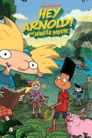 Hey Arnold! The Jungle Movie [Sub. Español]