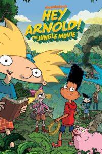 Hey Arnold! The Jungle Movie [Sub. Español]