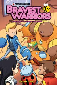Bravest Warriors: Temporada 3
