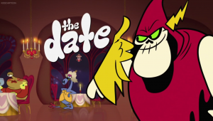 Wander Over Yonder: T1E30 – The Date [Sub. Español]