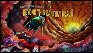 Adventure Time – T4E11 – Beyond This Earthly Realm [Sub. Español]
