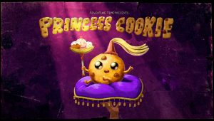 Adventure Time – T4E13 – Princess Cookie [Sub. Español]