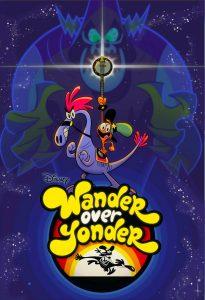 Wander Over Yonder: Temporada 1