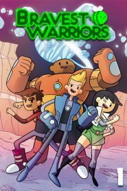 Bravest Warriors: Temporada 1