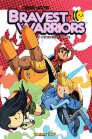 Bravest Warriors: Temporada 2