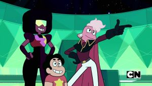 Steven Universe – T5E13 – Your Mother And Mine [Sub. Español]