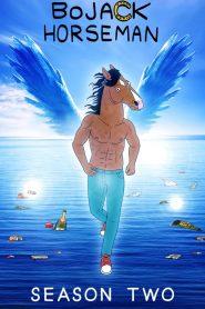 BoJack Horseman: Temporada 2