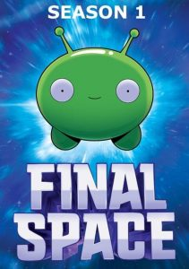 Final Space: Temporada 1