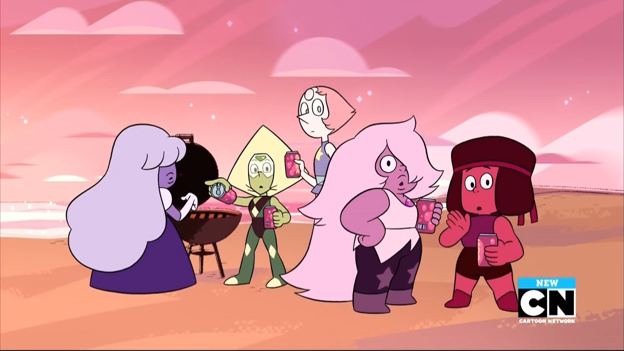 Steven Universe – T5E22 – Made of Honor [Sub. Español]