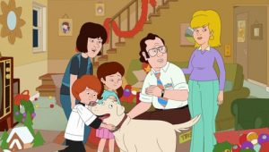 F is for Family – T1E06 – O Holy Moly Night [Sub Esp]