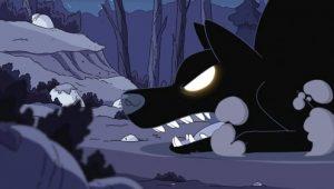 Hilda – T1E13 – El Perro Negro