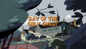 Ducktales – T1E016 – Day of the Only Child! [Sub. Español]