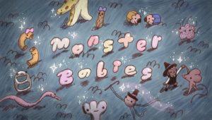 Summer Camp Island – T1E2 – Monster Babies [Sub. Español]