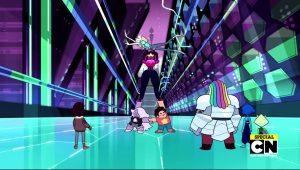 Steven Universe – T5E29 – Change Your Mind [Sub. Español]
