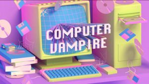 Summer Camp Island – T1E09 – Computer Vampire [Sub. Español]